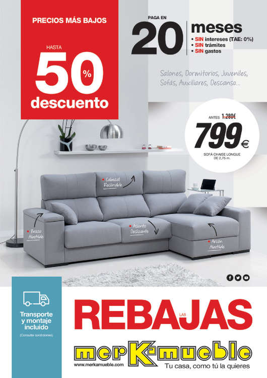 Merkamueble Soria Avenida De Valladolid 12 Ofertas Y Horarios
