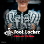 Ofertas de Foot Locker, Foot Locker 45th Anniversary