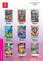 Comprar Juegos Nintendo Switch Barato En Huetor Vega Ofertia