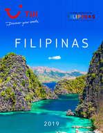 Ofertas de Linea Tours, Filipinas