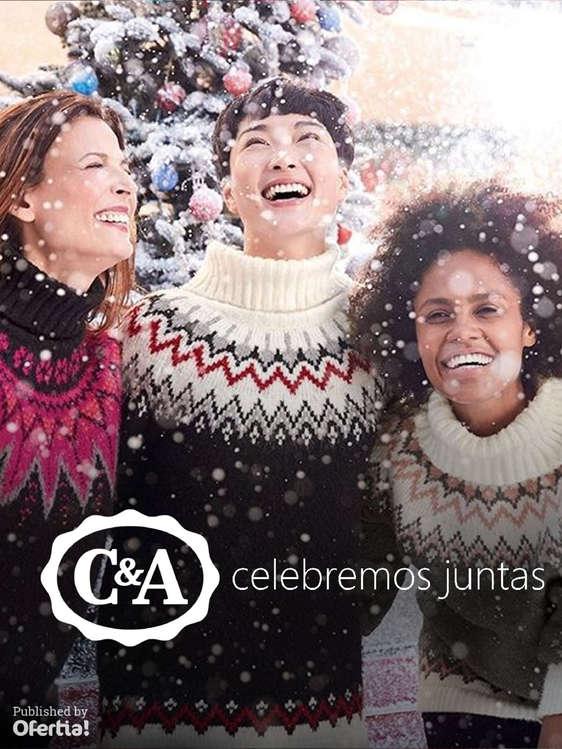Ofertas de C&A, Celebremos juntas