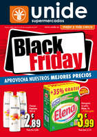 Ofertas de Supermercados Unide, Black Friday