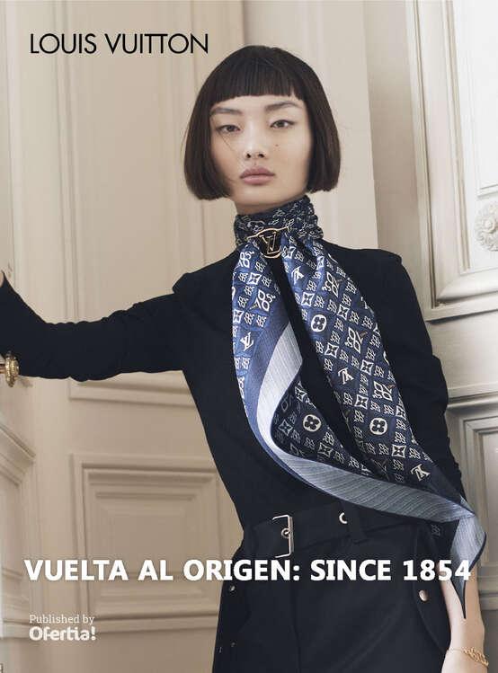 Ofertas de Louis Vuitton, Vuelta al origen