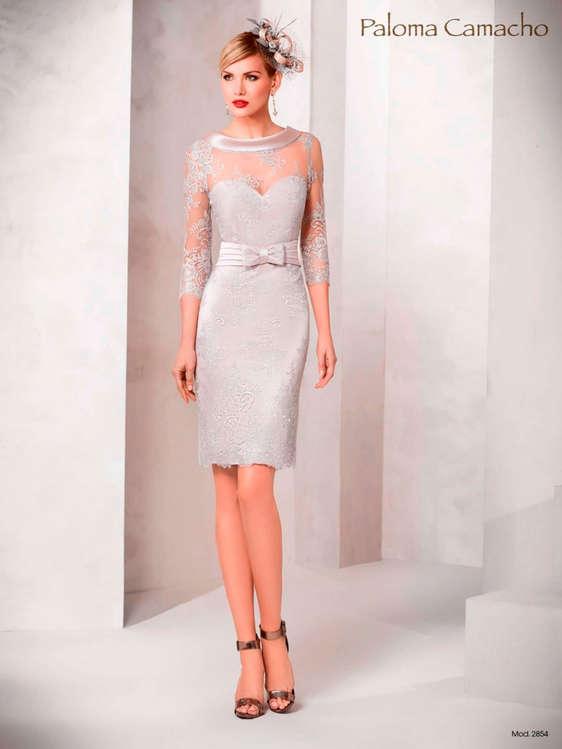 5136b3f08 Comprar Vestidos de fiesta cortos barato en Mijas - Ofertia