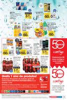 Ofertas de Eroski Center, - 2ª unidade - 50% nos produtos sinalados -