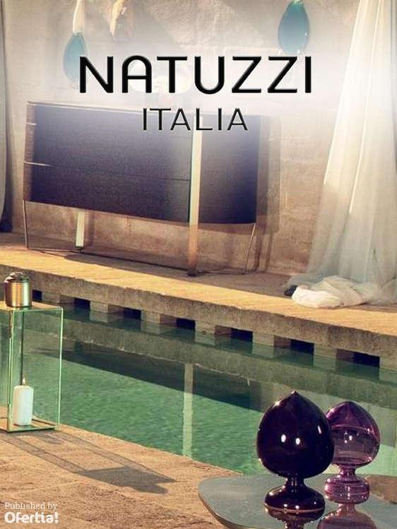 Ofertas de Natuzzi, Nuevo