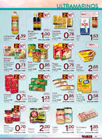 Ofertas de Supermercados Hiber, 2ª unidad al 50%