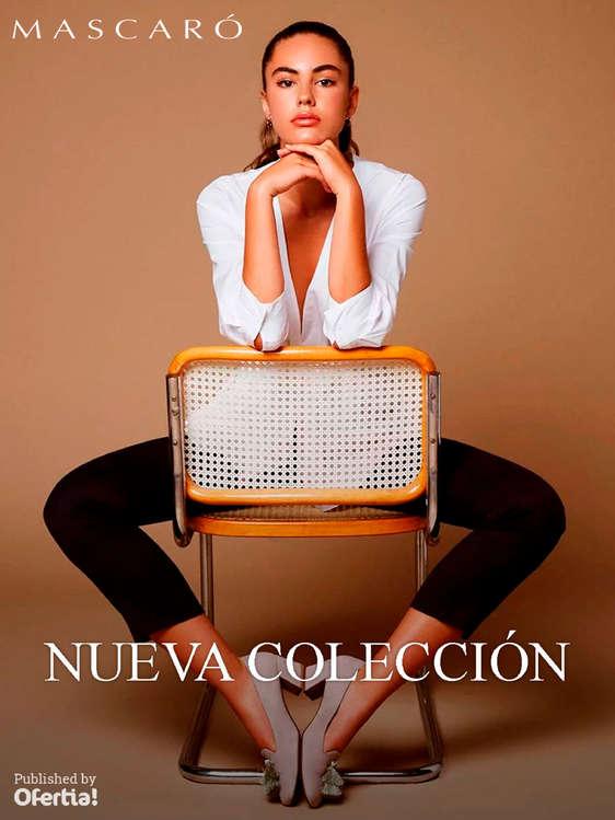 Ofertas de Mascaró, Nueva Colección