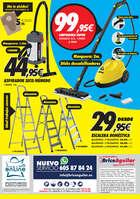 Ofertas de Bricocentro, Super precios - Ávila y Salamanca