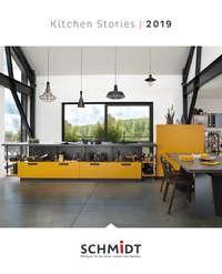 Catalogo SCHMIDT Cocinas 2019
