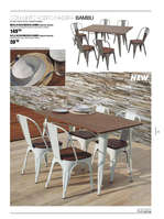 Comprar Conjunto mesa y sillas comedor barato en Barcelona - Ofertia