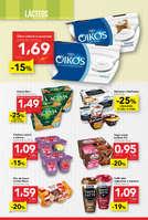 Ofertas de Dia Maxi, Semana Oktober fest
