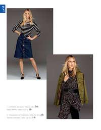 Hipercor moda otoño