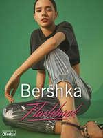Ofertas de Bershka, Flashback