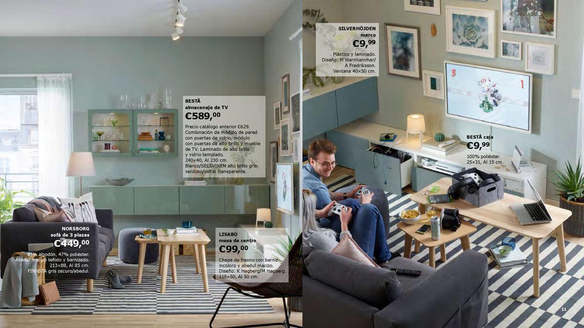 IKEA Zaragoza - catálogo, ofertas y folletos - Ofertia