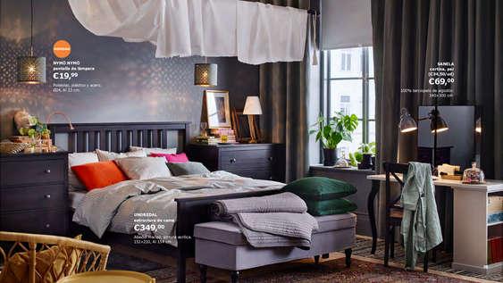 Ikea cortinas ofertas y cat logos destacados ofertia - Ikea sevilla ofertas ...