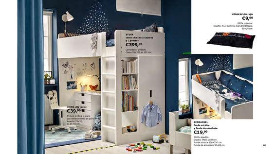 Ikea sillas ofertas y cat logos destacados ofertia - Catalogo ikea sillas ...