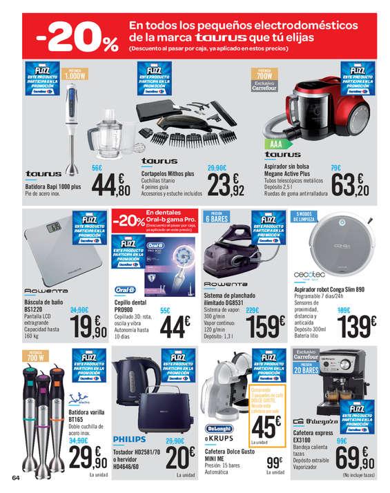 Carrefour, 3x2 En Más De 5.000 Artículos