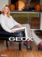 Ofertas de Geox, Love is love