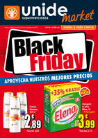 Ofertas de Supermercados Gama, Black Friday