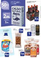 Ofertas de Condis, ¡¡Bajamos precios!!