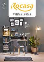 Ofertas de Rocasa, Vuelta al hogar