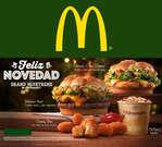 Ofertas de McDonald's, Feliz Novedad