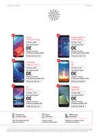 Ofertas de Vodafone, Per ser client, Bon Nadal sense gastar dades!