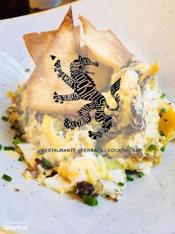 Ofertas de Restaurante Casa Lobo, Casa Lobo