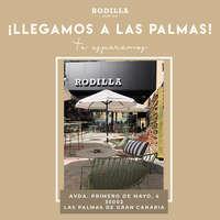 ¡Llegamos a Las Palmas!