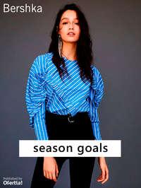 Season Goals