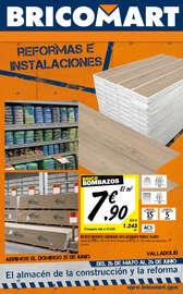 Reformas e instalaciones - Valladolid