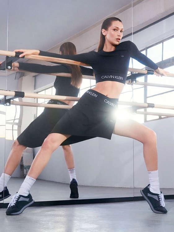 Ofertas de Calvin Klein, #stronginmycalvins