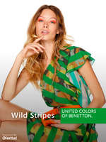 Ofertas de United Colors Of Benetton, Wild Stripes