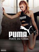 Ofertas de Puma, Ponte en forma