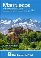 Ofertas de Barceló Viajes, Marruecos 2019