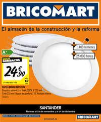 Bricobombazos - Santander