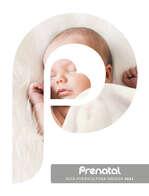 Ofertas de Prenatal, Baño 2021