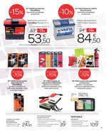 Ofertas de Carrefour, Es hora de hacer grandes planes