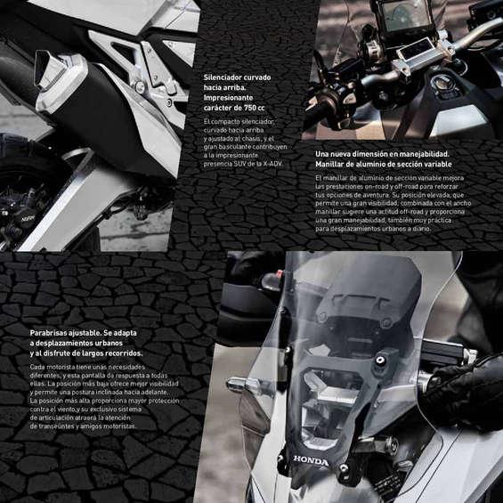 34d07643a8e Comprar Accesorios para motos barato en Córdoba - Ofertia