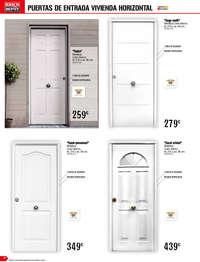 Especial puertas y ventanas