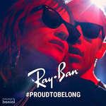 Ofertas de Ray-Ban, #proudtobelong
