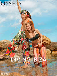 Diving Ibiza
