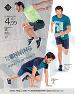 Ofertas de Carrefour, Es hora de hacer deporte
