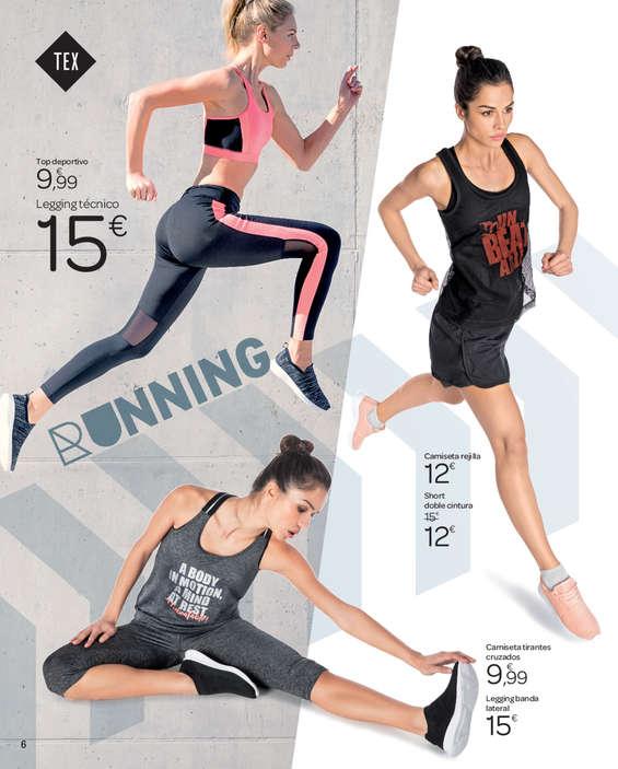 ad35b0738f Comprar Camiseta deportiva mujer barato en Alcalá de Henares - Ofertia