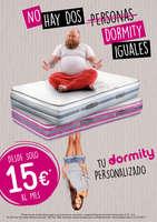 Ofertas de Dormity.com, No hay dos Dormity iguales