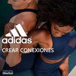Ofertas de Adidas, Crear conexiones