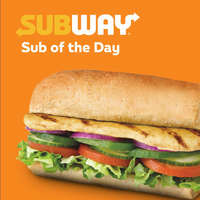 Sub of The Day
