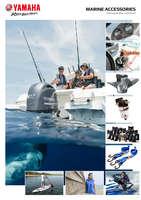 Ofertas de Yamaha, Marine Accessories