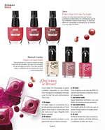 Ofertas de Perfumerías Aromas, Aromas Otoño 19
